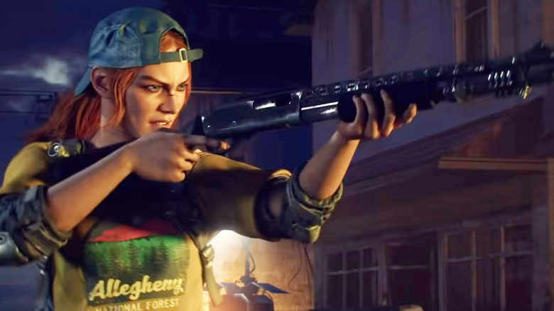 Back 4 Blood: Everything about the release, early access and versions