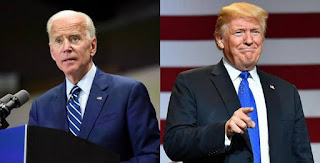 NEWS FEED, DONALD TRUMP, JOE BIDEN, USA ELECTION 2020,