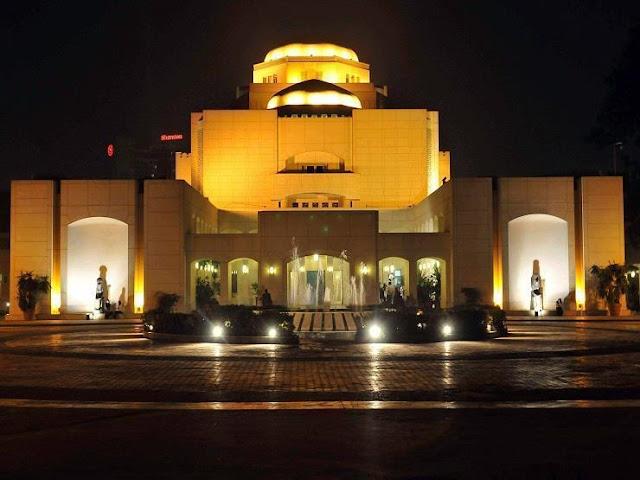 دار الأوبرا المصرية تحتضن فاعليات الدورة 28 لمهرجان الموسيقى العربية