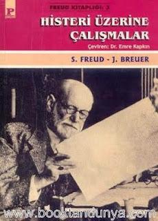 Josef Breuer, Sigmund Freud - Histeri Üzerine Çalışmalar