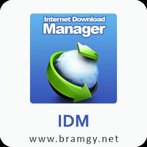 تحميل برنامج انترنت داونلود مانجر للكمبيوتر مجاناً