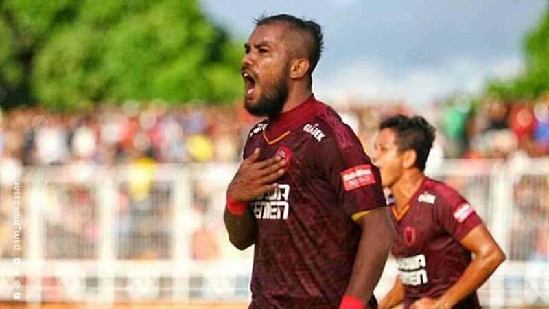 Zulham Zamrun Kembali ke Persib Bandung?