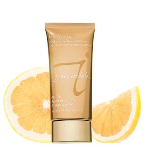 jane iredale bb cream glow time