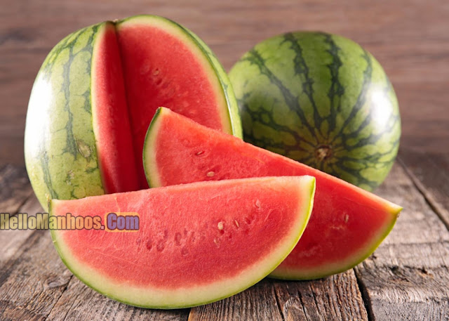 Most Popular Fruits in Pakistan
