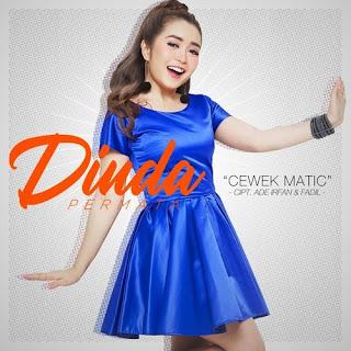 Dinda Permata - Cewek Matic MP3