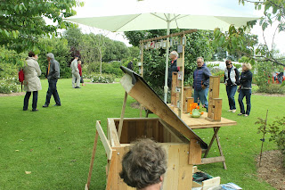 Art in the Garden Exhibition