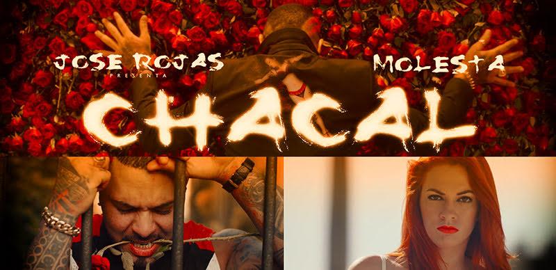 Chacal - ¨Molesta¨ - Videoclip - Director: Jose Rojas. Portal Del Vídeo Clip Cubano