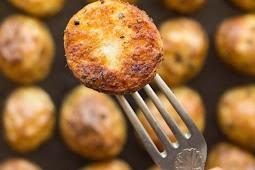 #Yummy #Roasted #Baby #Potatoes