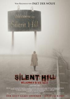 Silent Hill: No Escape (2005)