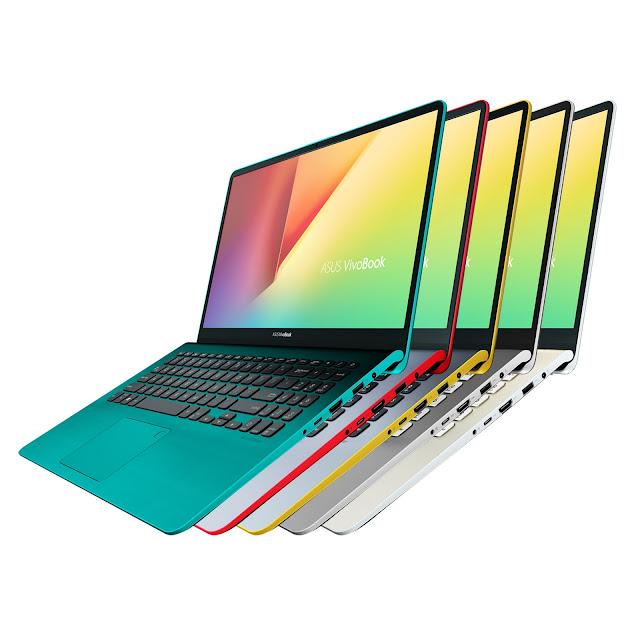 VivoBook S15 (S530)