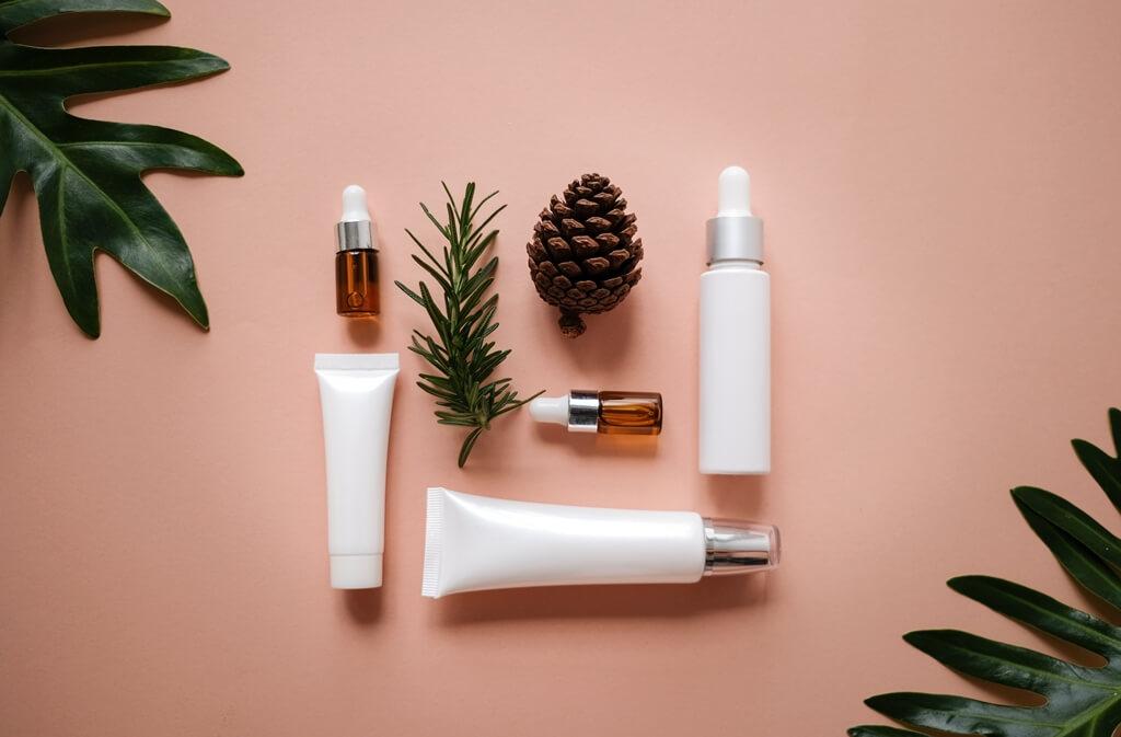 Kemasan Produk Skincare