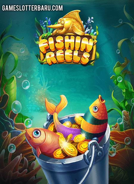 Main Game Slot Terbaru Demo Fishin' Reels (Pragmatic Play)