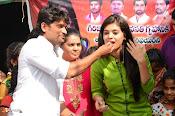 Yamini Bhaskar Birthday Celebrations-thumbnail-18