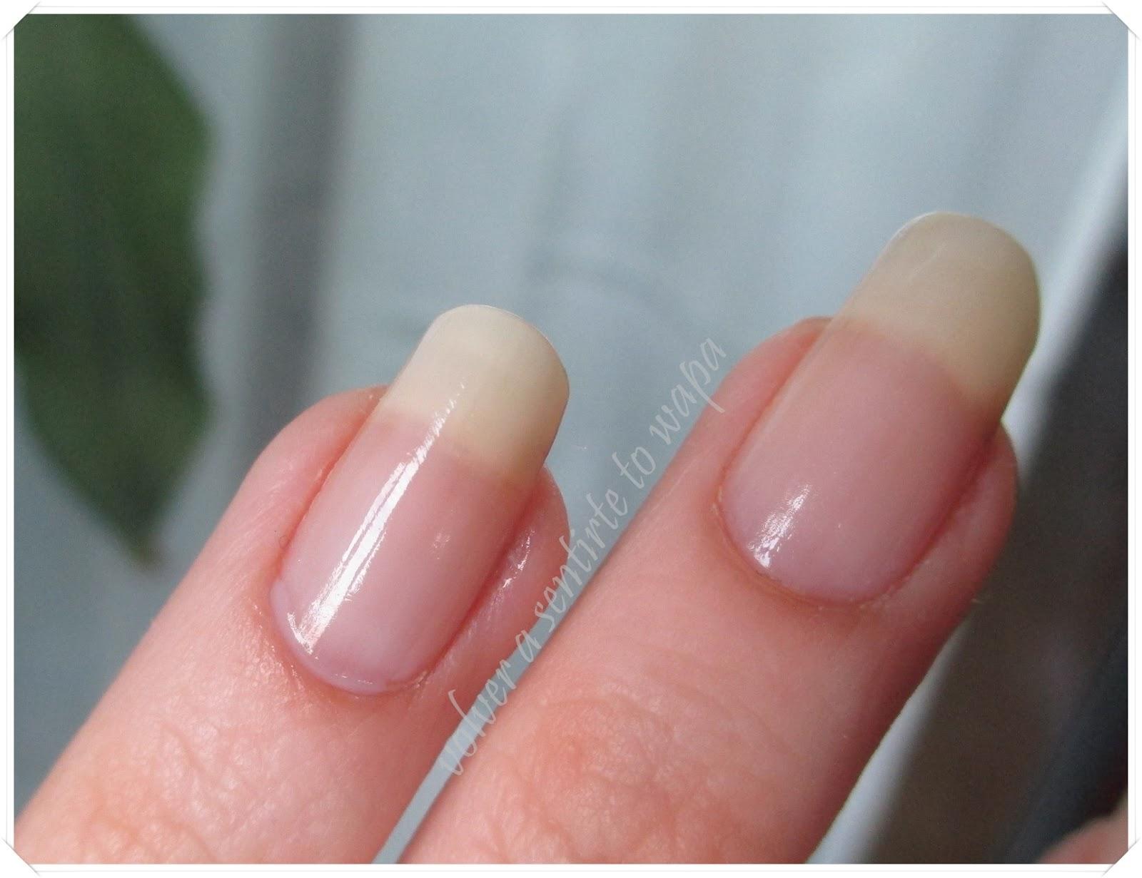 Peggy Sage - cuidado de las uñas