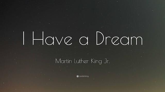 dream mlk wallpaper