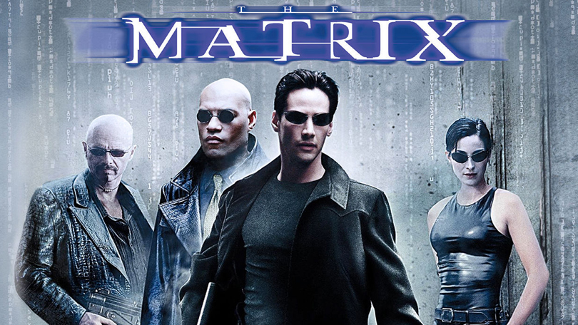 The Matrix : Filsafat Barat