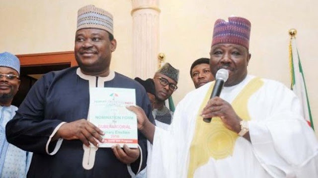 I have nothing to lose, says Jimoh Ibrahim on A'court ruling