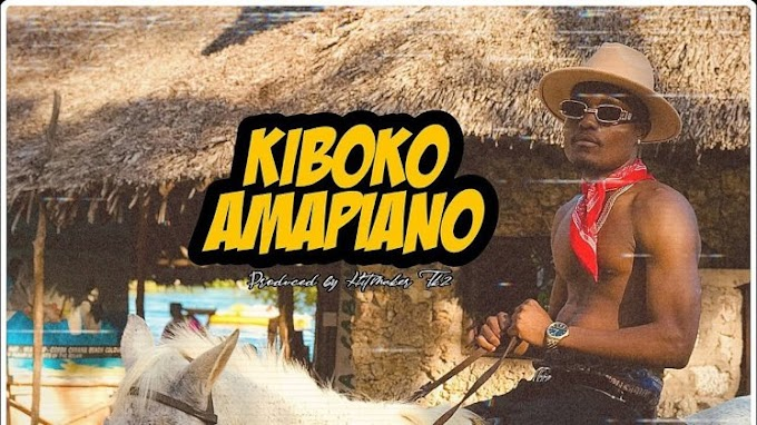 AUDIO | Masauti – Kiboko Amapiano | Download New song