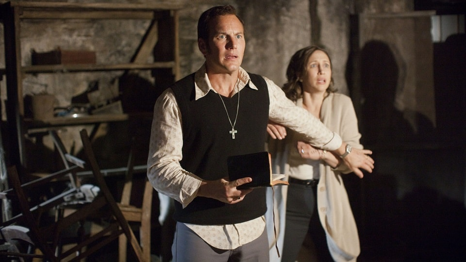 Хоррор «Заклятие 3» перенесли почти на год - фильм ужасов выйдет только в июне 2021-го