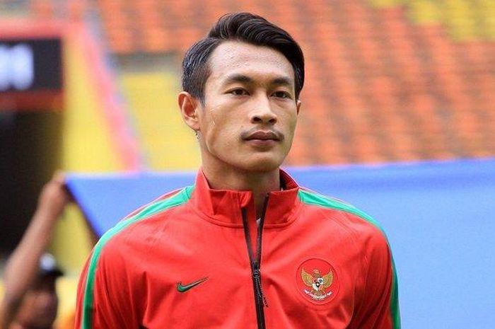 Pemain sepakbola Indonesia dengan harga tertinggi - Hansamu Yama