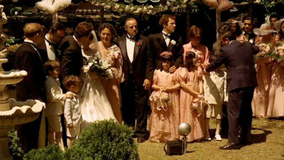 The Sicilian Wedding, The Godfather, Directed by Francis Ford Coppola