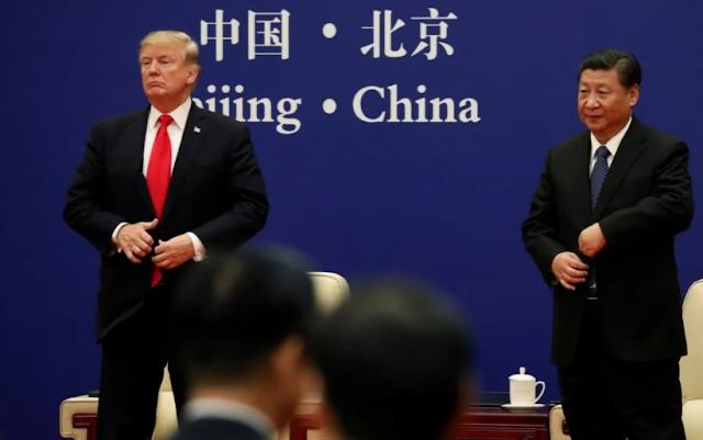 """Governo chinês denuncia """"doença crónica"""" do racismo nos Estados Unidos"""