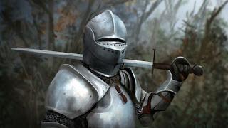 девушки ждут рыцаря