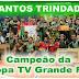 Santos Trindade estreia no campeonato pernambucano de futsal em 31 de agosto