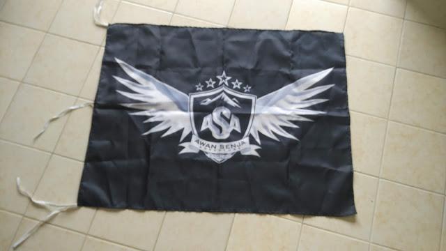 Bendera ASA