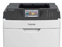 Toshiba e-STUDIO525P Drivers Download