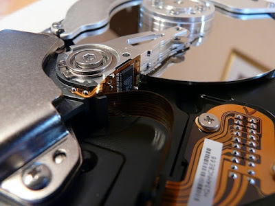 6 Common Causes of Hard Drive Failure