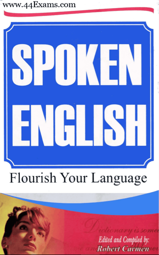 Spoken-English-Flourish-Your-Language-by-Robert-Carmen-PDF-Book