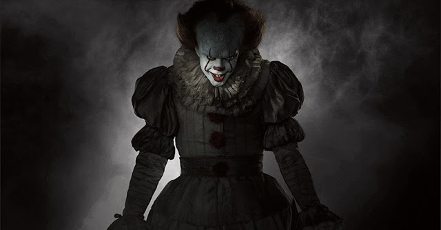 IT | Confira o visual de Pennywise no remake do terror de Stephen King