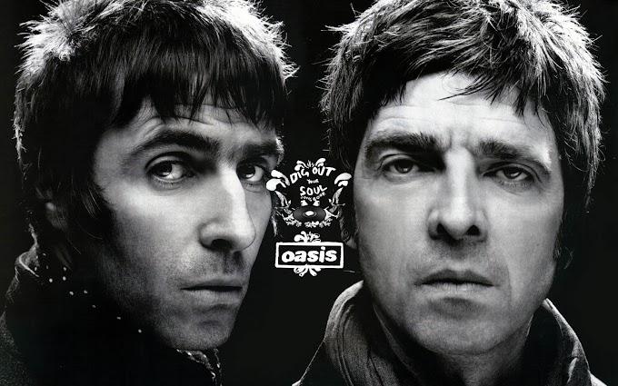 """""""Creo que Oasis va a navegar de nuevo y va a ser glorioso"""". Mira su posible regreso."""