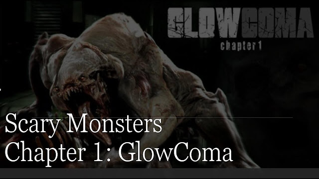 GLOWCOMA: chapter 1 Free Download