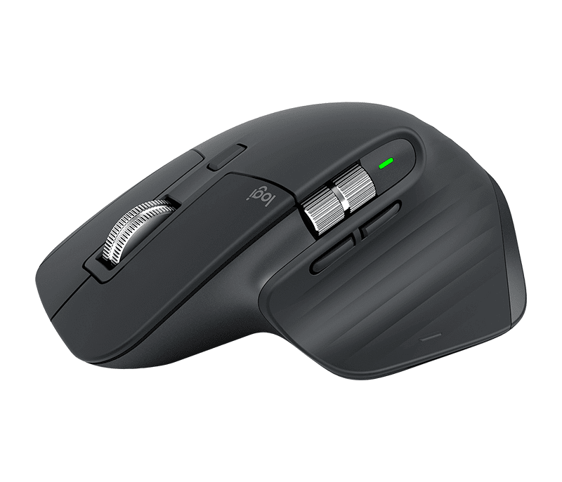 Logitech releases MX Master 3 mouse and MX Keys!