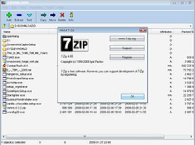 تحميل برنامج zip لفك الضغط مجانا عربي