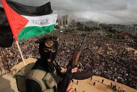 Ini Sosok yang Dijuluki Ibunda Para Mujahid di Palestina