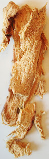 Dried Galangal Slices
