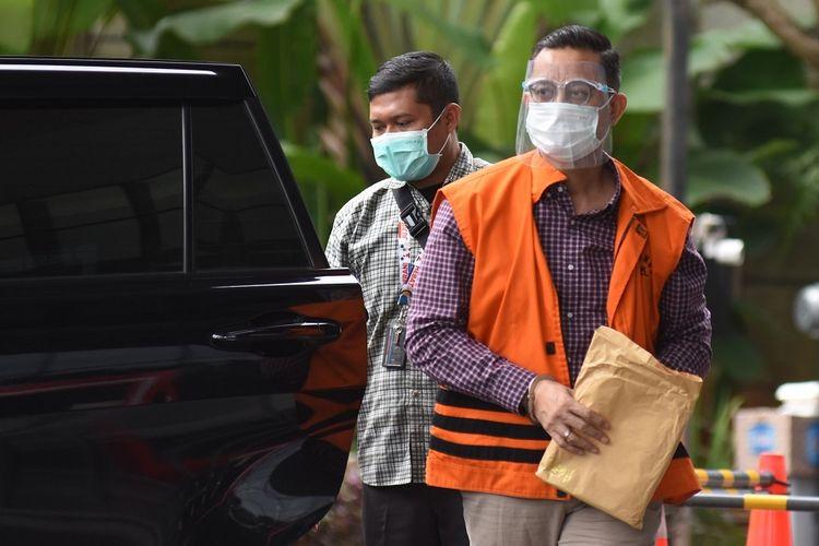 ICW Pertanyakan Hilangnya Nama Dua Politisi PDIP dalam Dakwaan Juliari Batubara