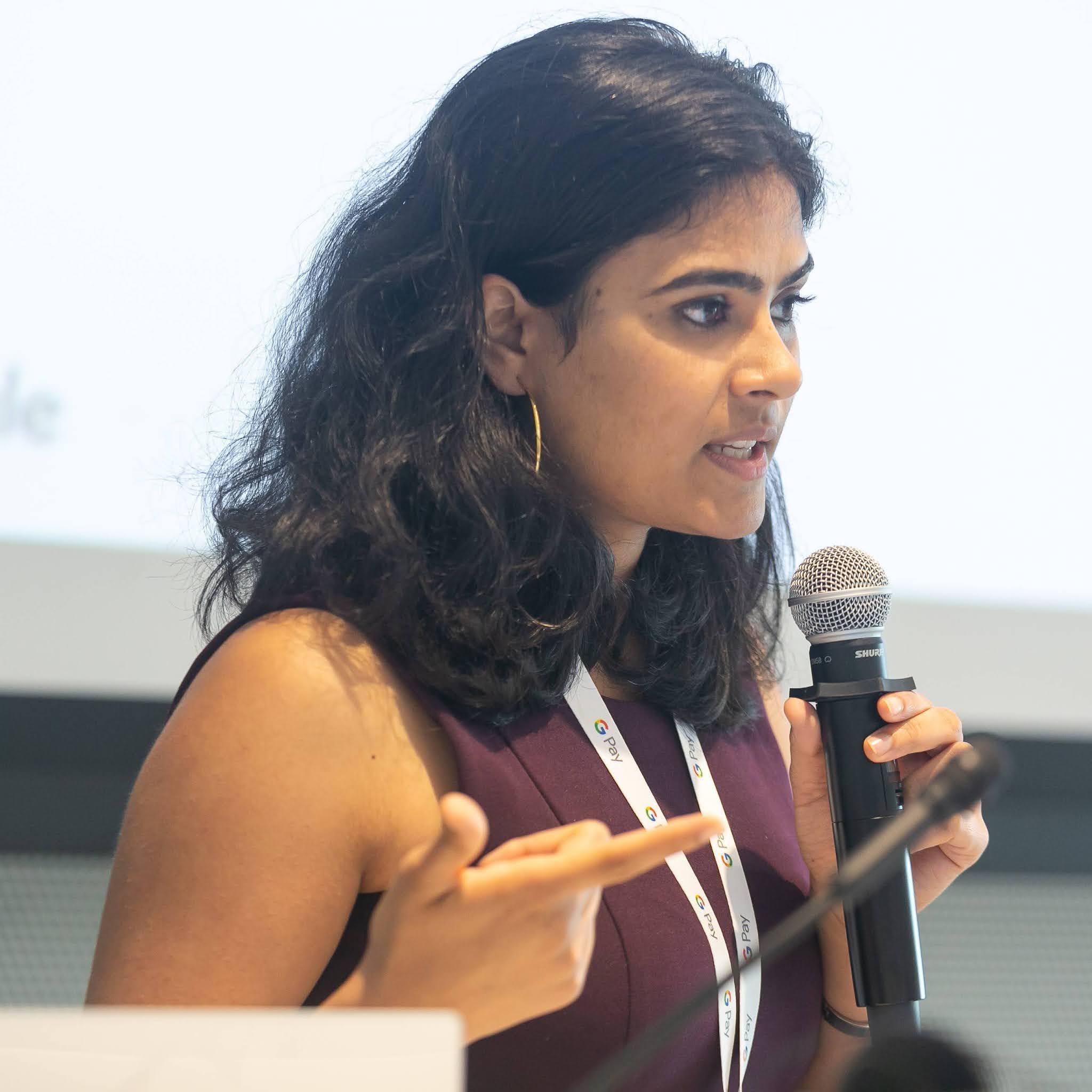 Image of Nalini Sewak