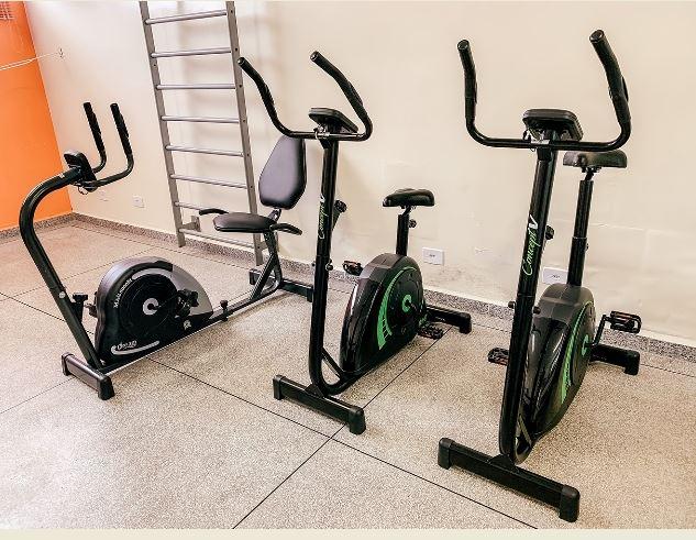 Cajati adquire novos equipamentos para tratamentos em fisioterapia
