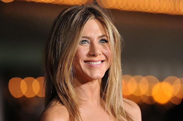 Jennifer Aniston wants to live to 115 years