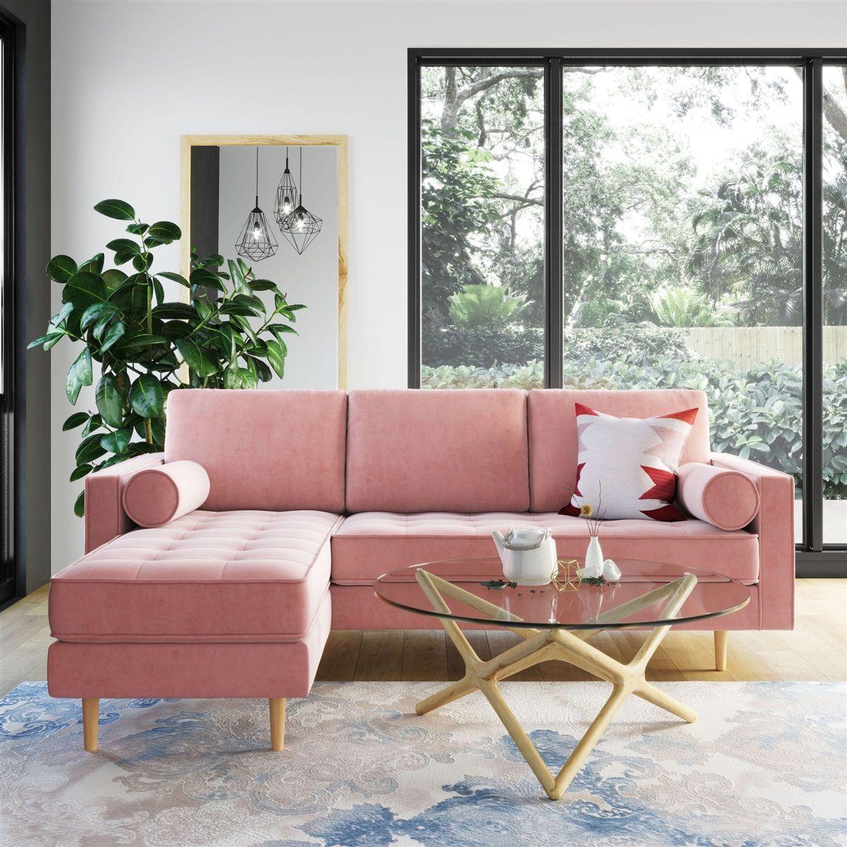 Bàn ghế phòng khách đơn giản 5