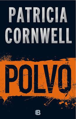 Polvo - Patricia Cornwell (2016)