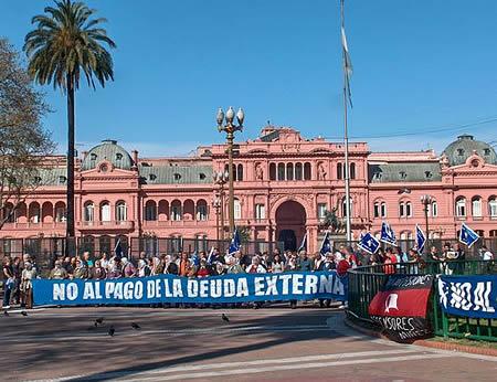 Madres de  Plaza de Mayo Argentina