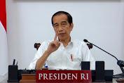 Penerapan PPKM Darurat, Presiden Inginkan Aparat Tidak Main Kasar