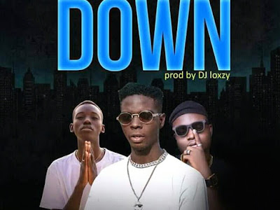 [MUSIC]Spicy feat Eruzy and Ems DOWN   download