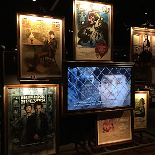 International Exhibition of Sherlock Holmes