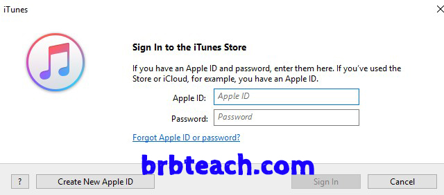 How to Create an Apple ID without a Credit Card ( No None